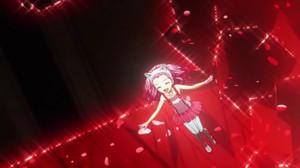 謎の少女(上田麗奈)