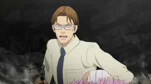 アダムス/仮面の男(子安武人)