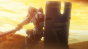 幻晶騎士(シルエットナイト)