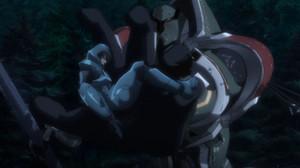 キッド(アーキッド・オルター(菅原慎介/東内マリ子))幻晶騎士(シルエットナイト)テレスターレ