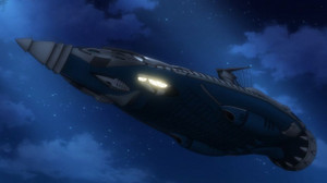 対空衝角艦(ジルバヴェール)
