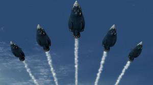 大いなる移動手段を手に入れた人々は新たな時代を迎えることになる。後に言う大航空時代の幕開けである
