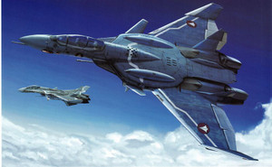 VF-31A ジークフリード