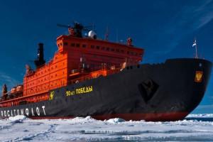 日本人はそのオモチャを砕氷船と呼んでいるのか?