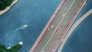 エスプラネード橋