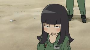 絹番莉々子(きぬつがい りりこ・ジミー)