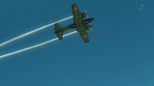 キ46-III 一〇〇式司令部偵察機三型