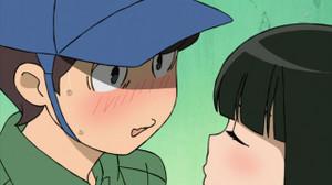 小此木榛人(おこのぎ はると)三角棗(みすみ なつめ)