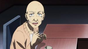 竜造寺岳蔵(りゅうぞうじ たけぞう・清川元夢