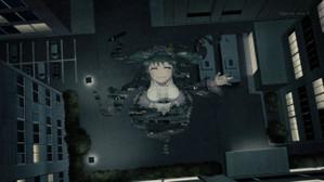 黒井銀子(くろい ぎんこ)攻殻機動隊