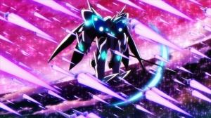アルマノクス・ドロセラノクターン(袴田水晶)