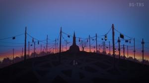 【海外の反応】LISTENERS 第10話「ミミナシの王はなんて思いやりがあるんだろう…」