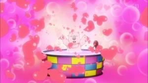 美男高校地球防衛部LOVE!(ウォンバット)