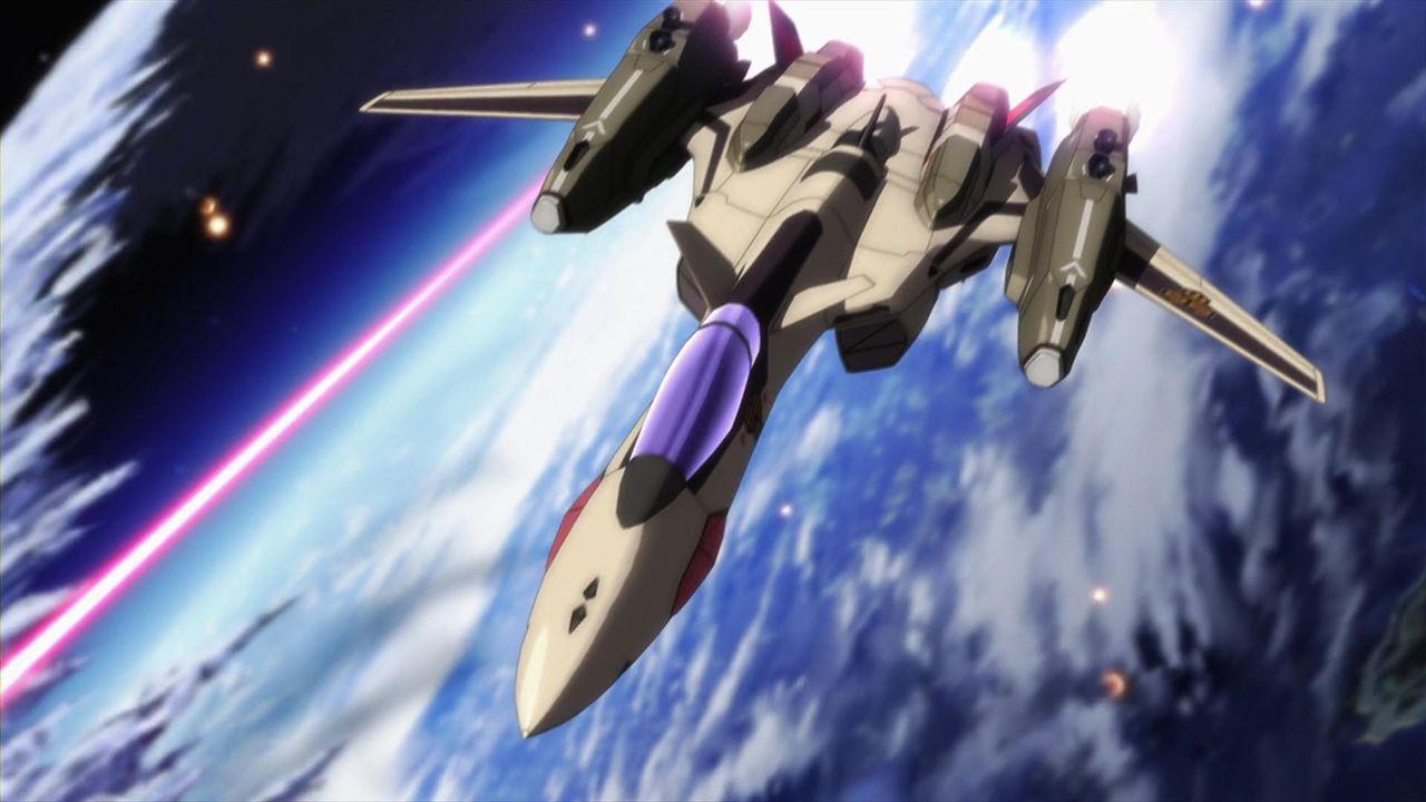 VF-19ADVANCE エクスカリバー・アドバンス(イサムスペシャル)
