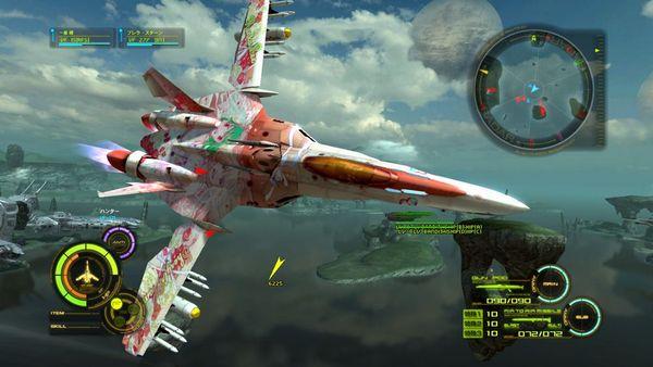 マーキング・バルキリー VF-25