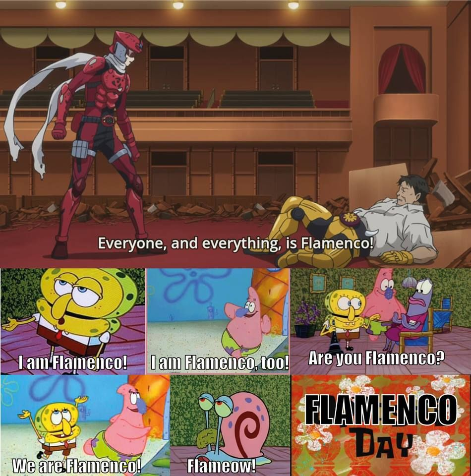 Samuraiflamenco