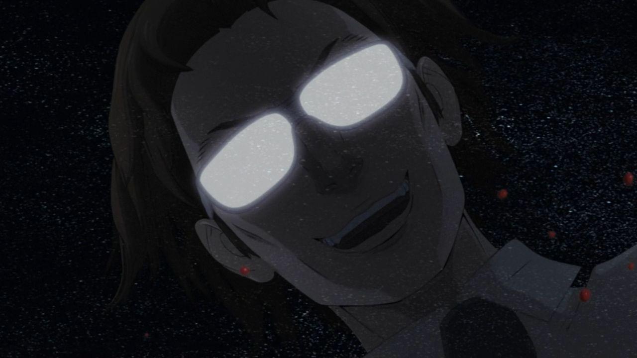 ID-0 11話 アダムス・フォルテ・シュヴァリエ/仮面の男(子安武人)