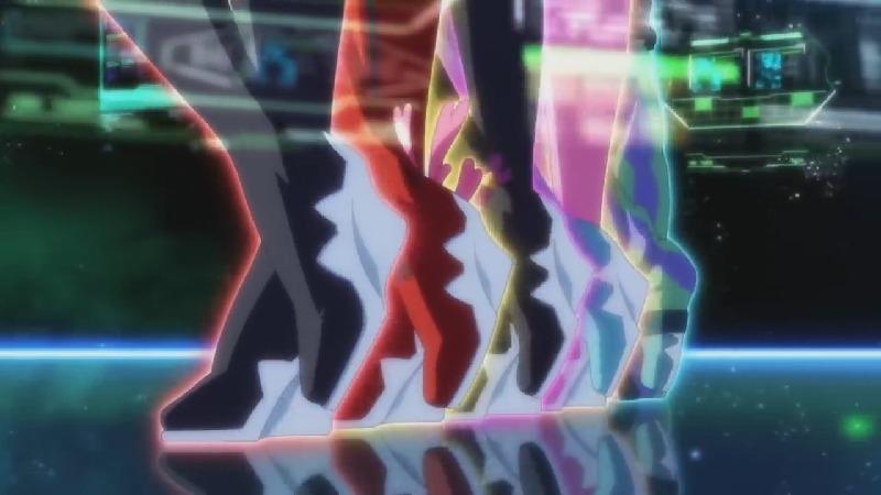 【海外の反応】河森とは定期的に通っていた銭湯で知り合ったんだ。特報 劇場版マクロスΔ 絶対LIVE!!!!!!