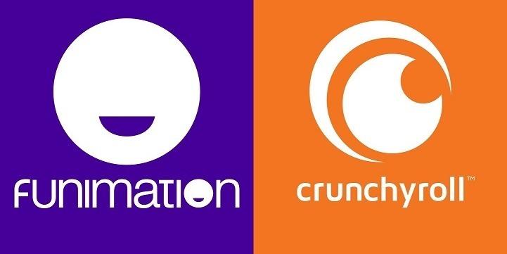 【海外の反応】ソニー傘下のアニメ配給会社ファニメーション(Funimation)がクランチロール(Crunchyroll)を買収